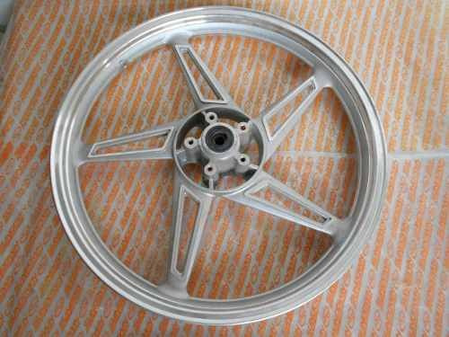 Roda Dianteira Sundown Web Evo 100 Original