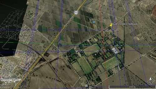 Terreno Para Desarrollo Residencial Sup. 12 Hectáreas