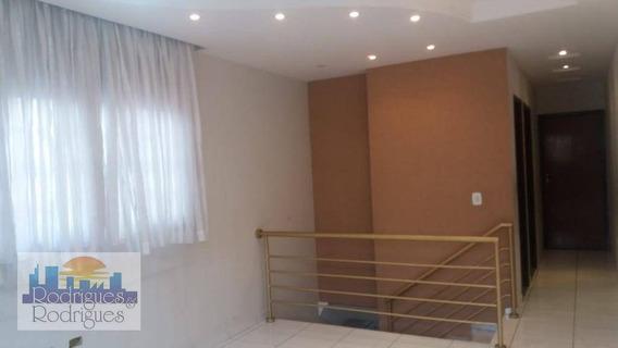 Sobrado Com 3 Dormitórios Para Alugar, 250 M² Por R$ 2.000/mês - Centro - Arujá/sp - So0053