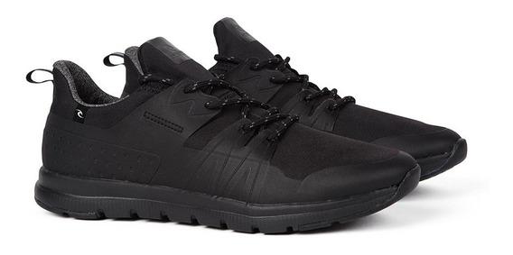 Zapatillas Crew Hydro Black