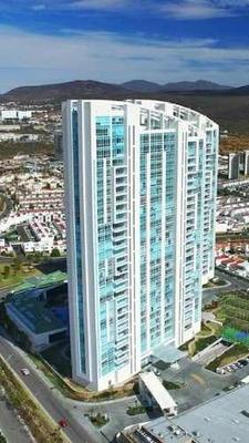 Departamentos En Venta En Juriquilla Towers, Queretaro
