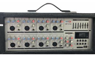Potenciado Sanrai Jmp81000 Bluetooth