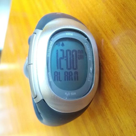 Relógio De Pulso Nike Imara Hrm Black Feminino