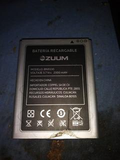 Bateria Zuum Bn9330