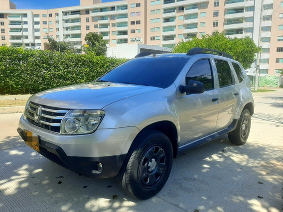 Renault Duster Expression 1.6 Lts
