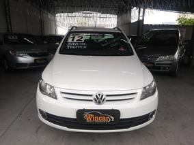 Volkswagen Saveiro Trooper 1.6 (totalflex)(c.est) 2p 2