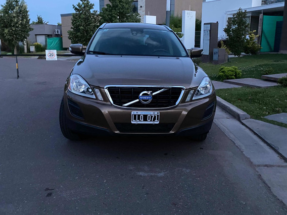Volvo Xc60 2.0 T At
