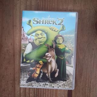 Pelicula Shrek 2 Far Far Away Dvd (p5)