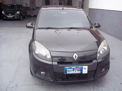Renault Sandero Expression Completa