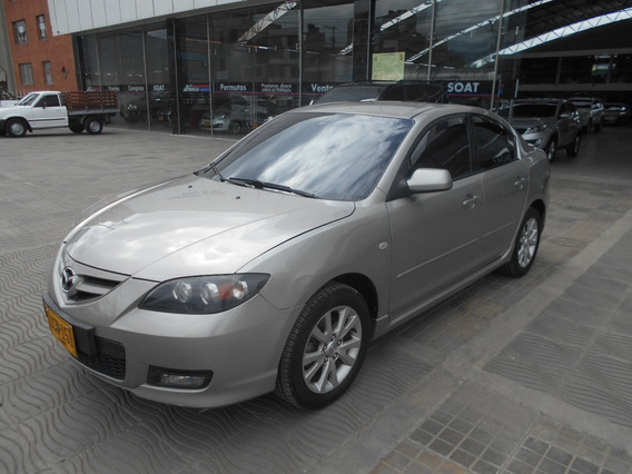 Mazda 3lxna7