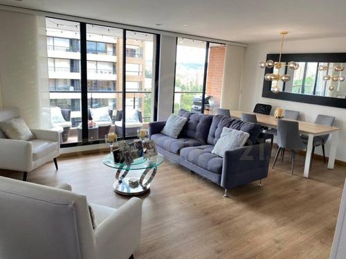 Imagen 1 de 30 de Apartamento En Venta En  Mazuren Conjunto Con Club House