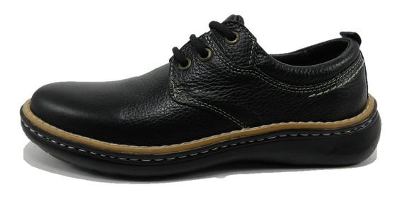 Zapato Free Confort Cuero 7715