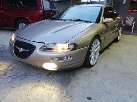 Chrysler Cirrus Coupe V6 2000