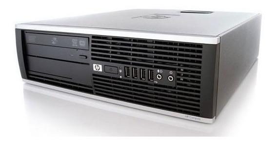 Desktop Hp 8100..
