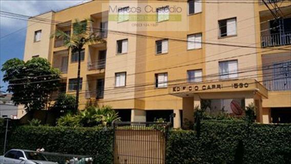 Edifício Capri - Bairro Cerâmica - V165