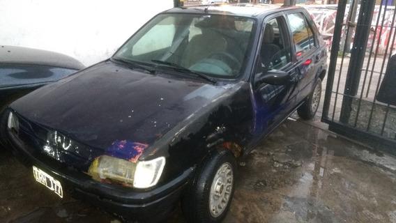 Ford Fiesta 1.8d 5 Ptas 1996