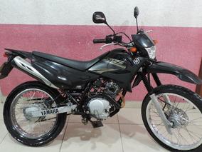 Yamaha Xtz 125 Ks 2012 21 Mil Km