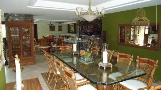 Casa Residencial À Venda, Maristela Marina, Xangri-lá - Ca0129. - Ca0129