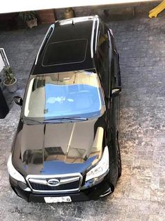 Subaru Forester 2016 2.0 Sport Awd Aut. 5p