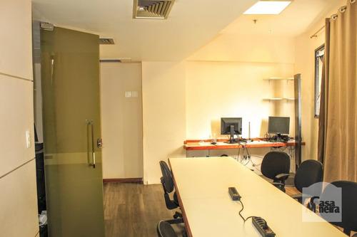 Imagem 1 de 15 de Sala-andar À Venda No Funcionários - Código 277045 - 277045