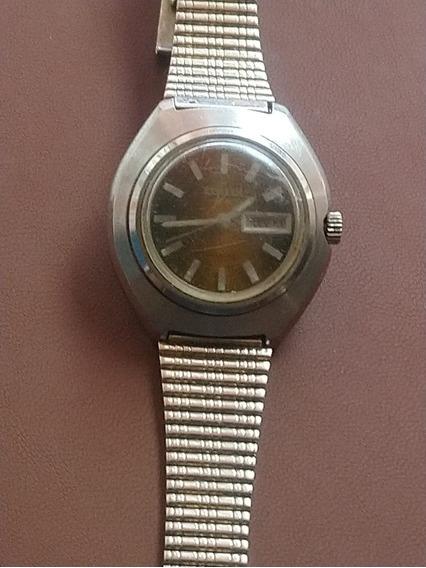 Reloj Citizen Automatico De Dama Con Detalle Cd 0299