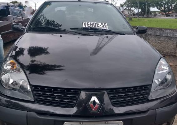 Renault Clio1.6 Privilége Sedan 16v ,4 Portas