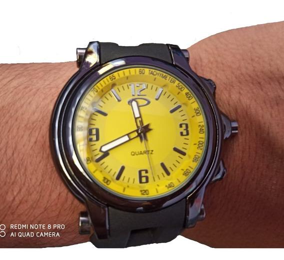 -relógio Masculino A Prova D