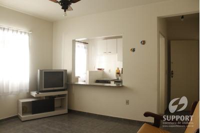 Apartamento 1 Quarto A Venda Na Praia Do Morro - V-1815