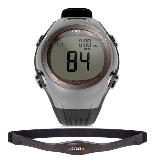Relógio Monitor Cardíaco Prova D