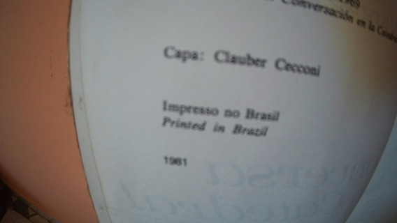 Conversa Na Catedral Mario Vargas Llosa