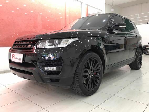 Range Rover Sport 5.0 Hse Dynamic V8 4p Autom 2015