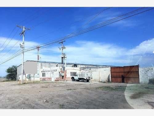 Terreno Comercial En Venta Ejido Paso Del Aguila