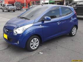 Hyundai Eon Aa Mt 800