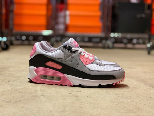 air max 90 rosa hombre