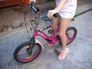 Bicicleta Para Niñas. Rodado 16.