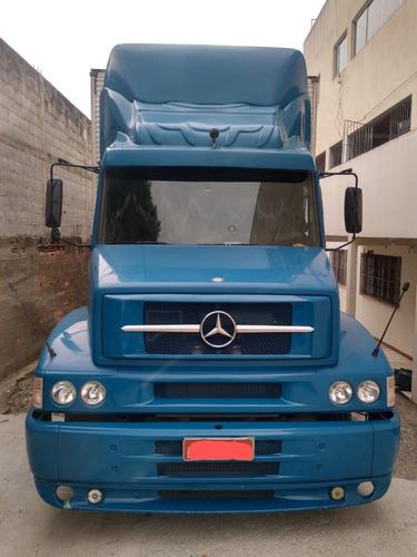 Mercedes  L1620