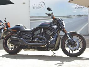 Harley Davidson Vrscdx 2012/2013 Com Abs