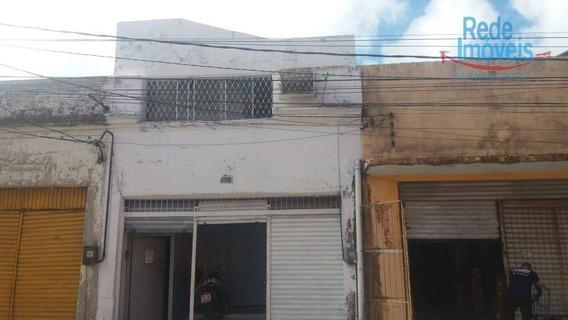 Vende Galpão/loja Em São José - Ga0145