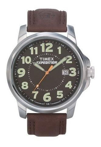Timex Relojes Analogicos Resistentes Al Agua 100% Originales