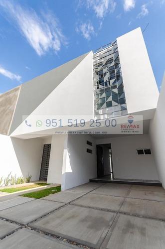 Casa En Venta - San Jacinto Amilpas