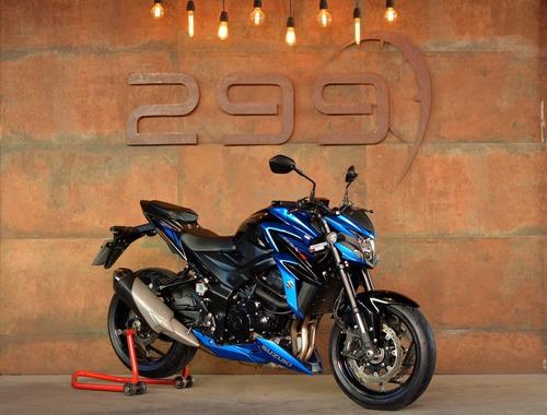 Imagem 1 de 8 de Suzuki Gsx-s 750 A 2020