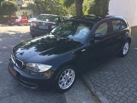 Bmw 118 I ( 2011/2011 ) Blindada R$ 55.999,99
