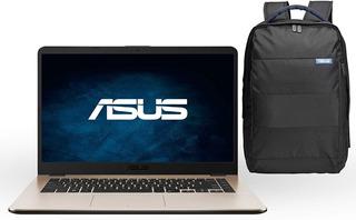 Laptop Asus Vivobook 15.6 Amda9 9425/4gb/dd 1tb Conbackpack
