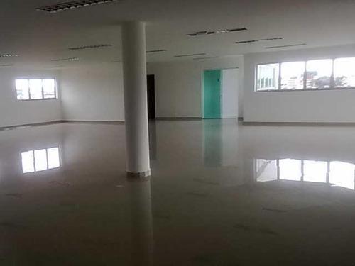 Alugue Sem Fiador, Sem Depósito - Consulte Nossos Corretores -salão Para Alugar, 365 M² Por R$ 6.900/mês - Vila Ré - Sl0459