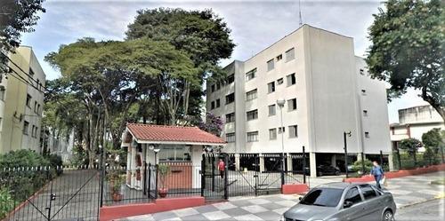 Imagem 1 de 26 de Apartamento Com 2 Dormitórios À Venda, 64 M² Por R$ 429.000 - Mooca - São Paulo/sp - Ap4908