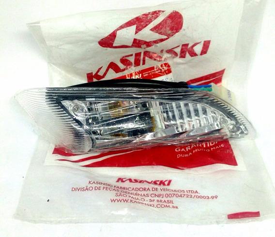 Indicador Direção Dian Direito Prima Electra 2000w Kasinski