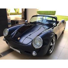 Porshe Spyder 550