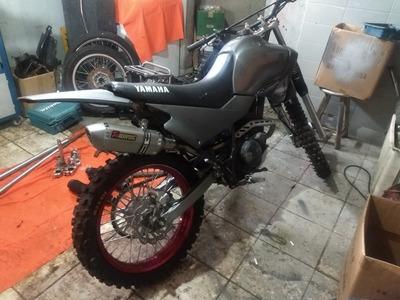 Yamaha Xt225