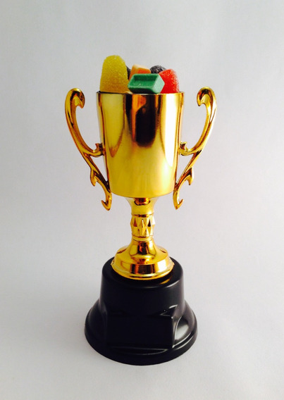 Trofeo - Copa Caramelo - Souvenir