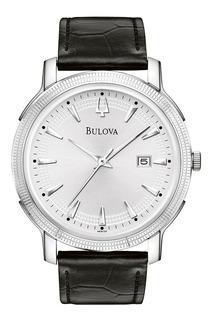 Reloj Bulova. Modelo 96b120